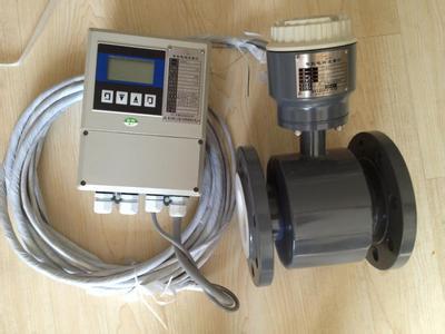 ldc-2000脉冲输出电磁流量计